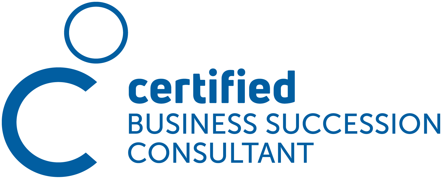 Produktlogo Zertifizierung Certified Business Succession Consultant