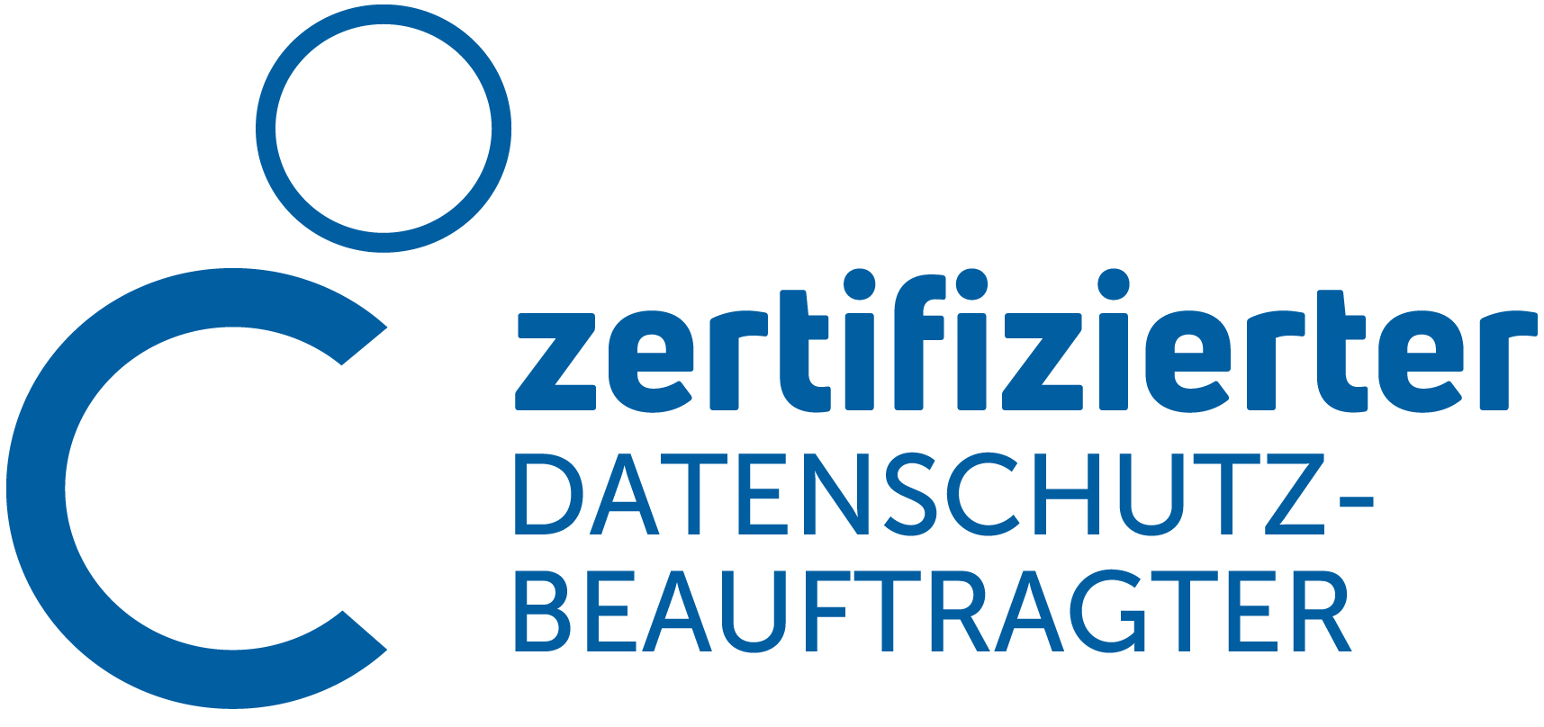 Produktlogo Zertifizierte/r Datenschutzbeauftragte/r