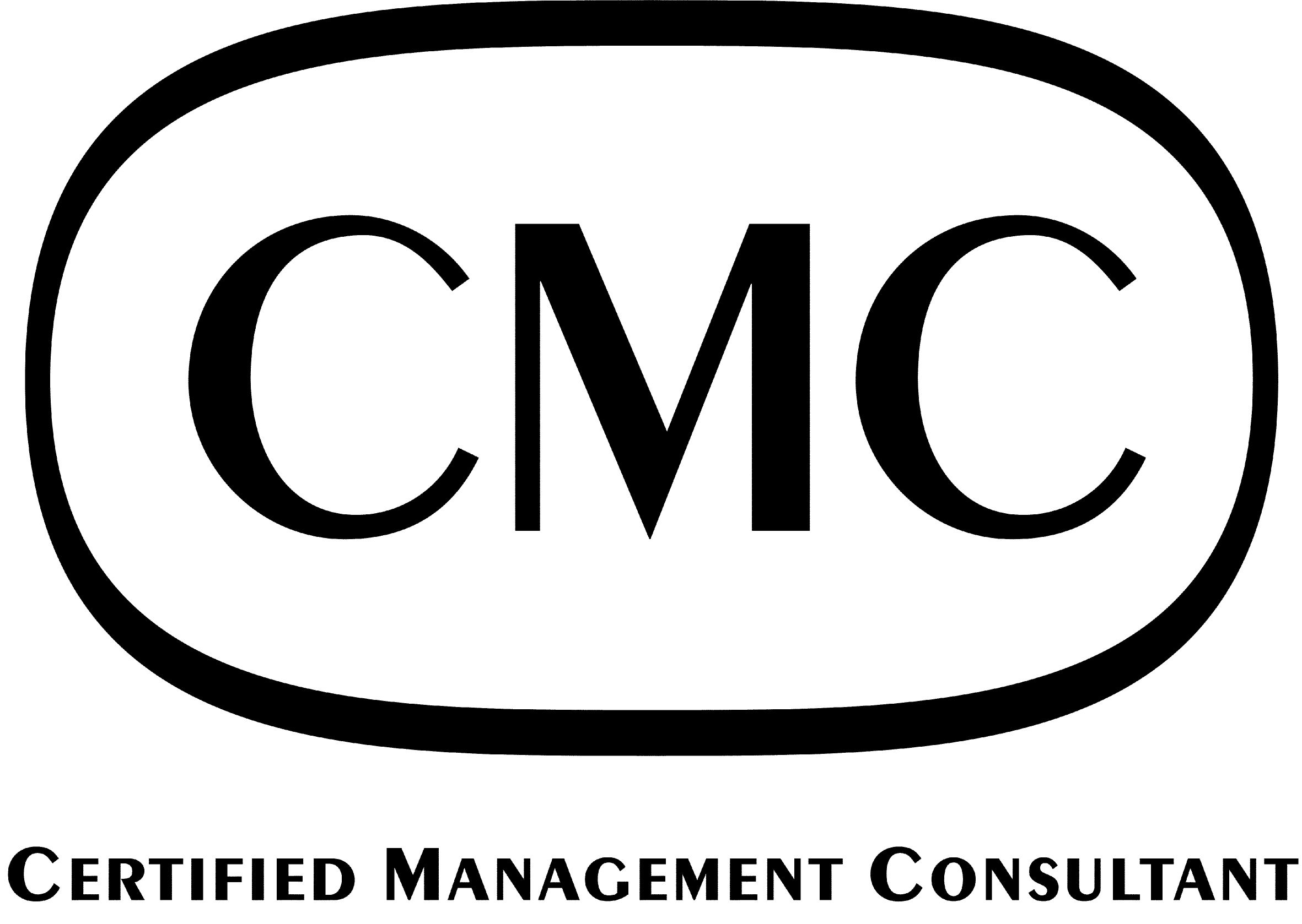 Produktlogo Zertifizierung Certified Management Consultant