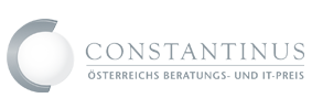 Logo Constantinus Award