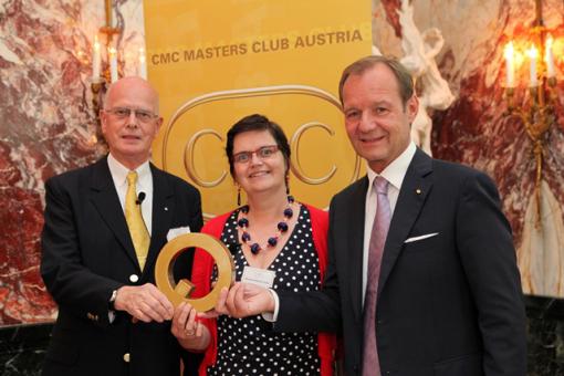 8. CMC Masters Club-Standpunktdiskussion