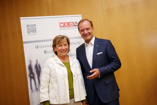 Präsidentin Zwazl zündet digitalen Turbo für Niederösterreich