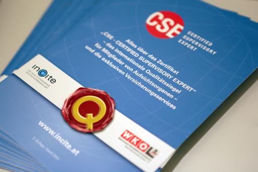 CSE-Update: Aktuelles Wissen für Aufsichtsräte