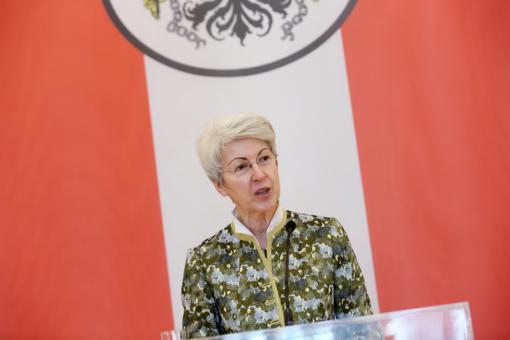 CSE-Verleihung im Wirtschaftsministerium