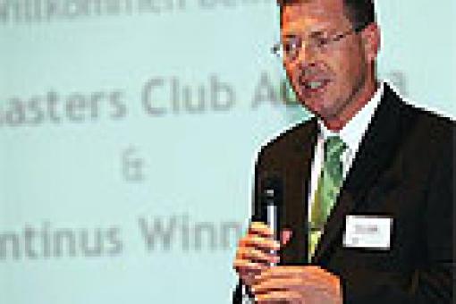 CMC Masters Club Austria Auftakt