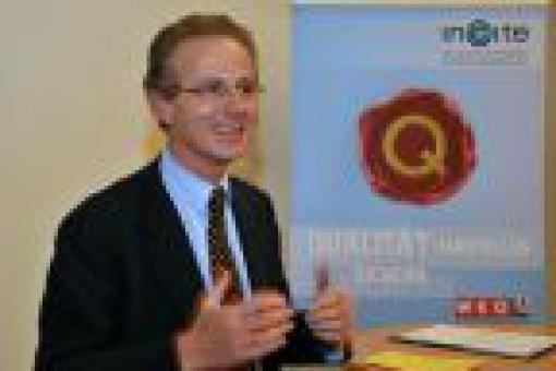 Aktuelles - CMC-Verleihung beim Beratertag
