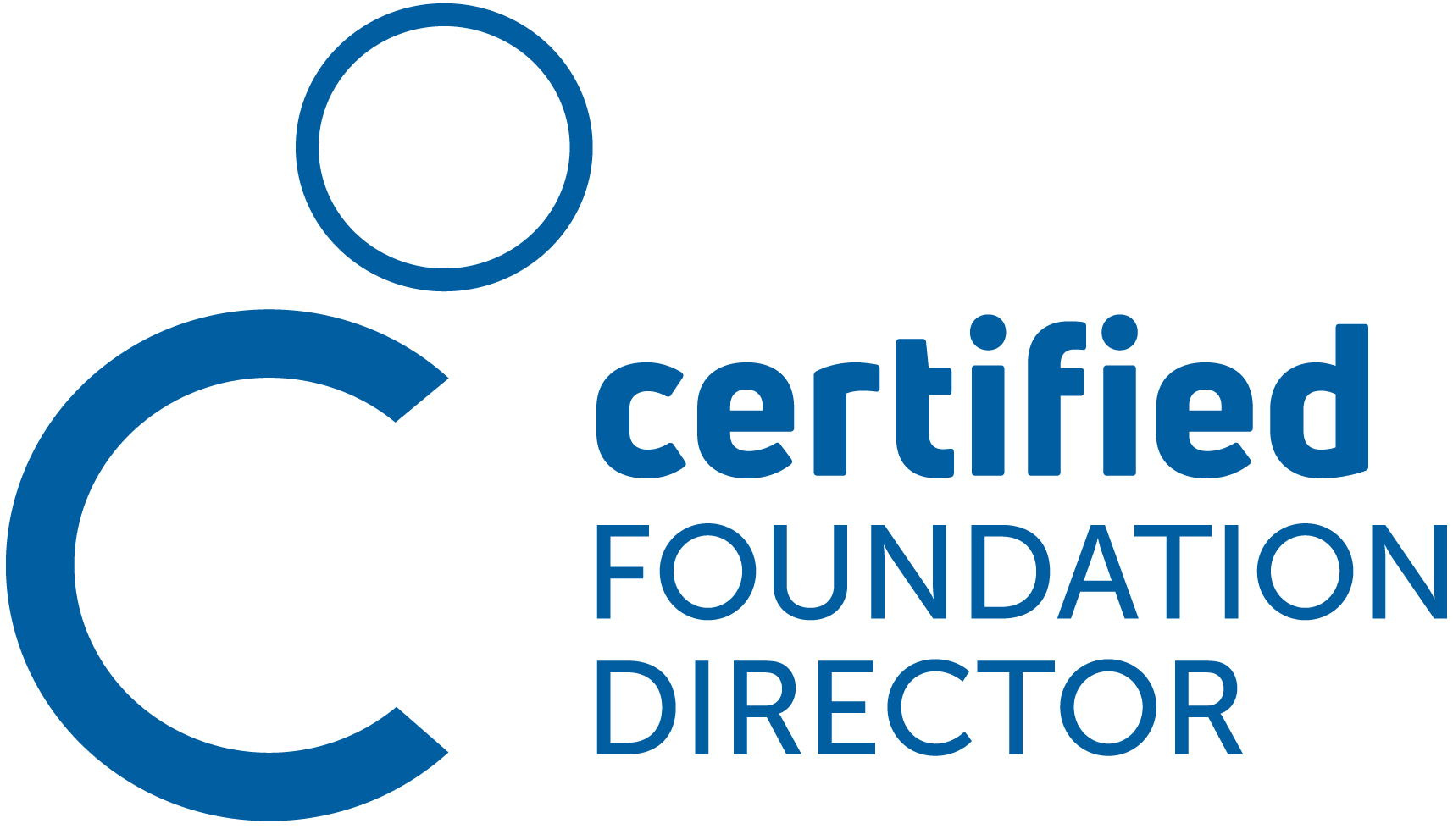 Logo Zertifizierung Certified Foundation Director