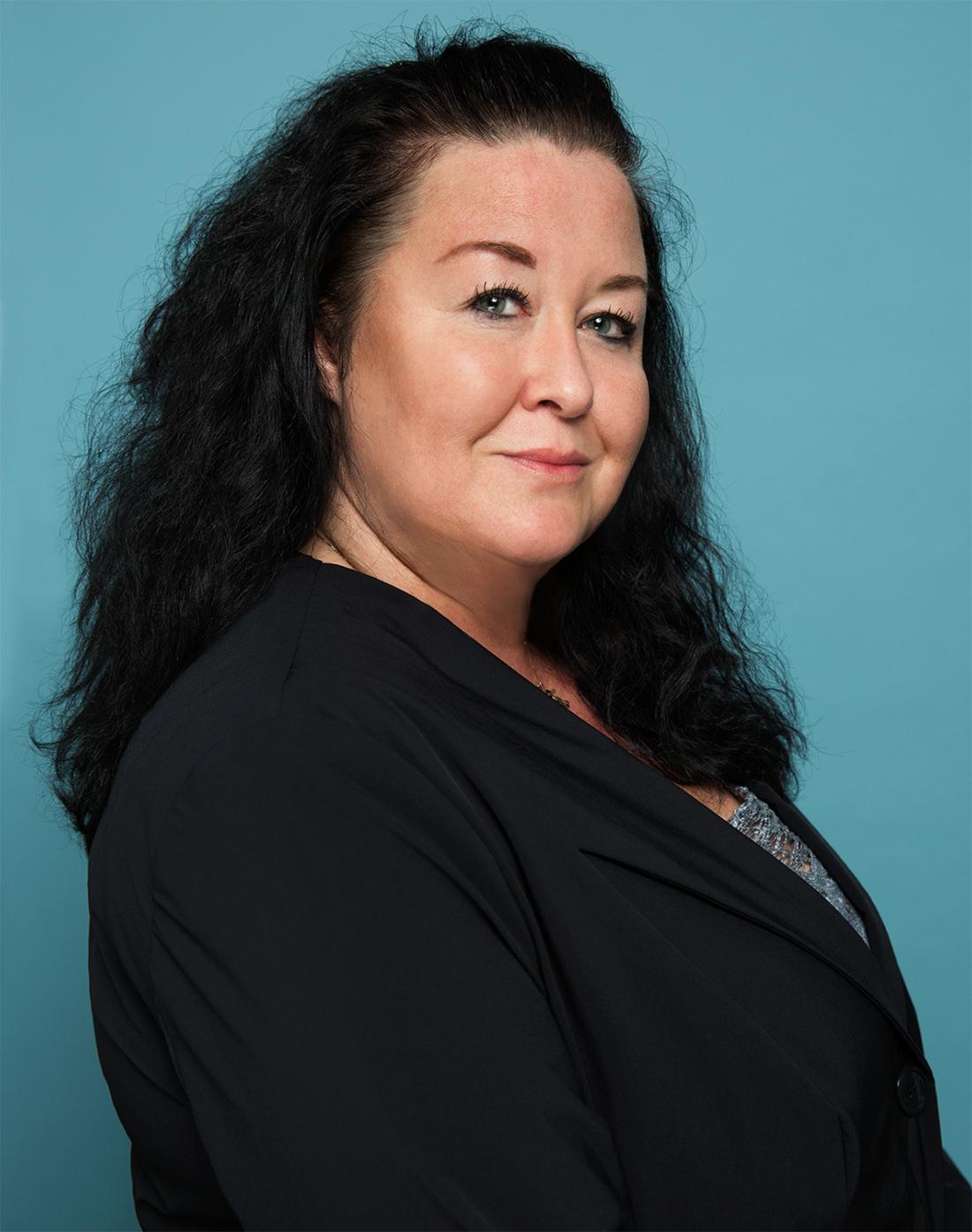 Portraitfoto: Carolin Eder
